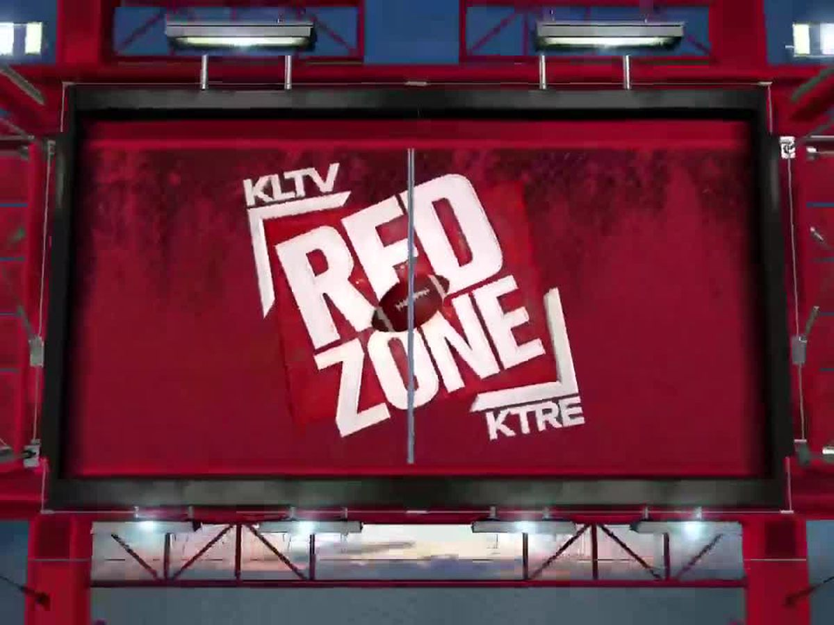 Red Zone Preview Show: Red-hot Waskom gets Thursday game; San Augustine, Winnsboro clash