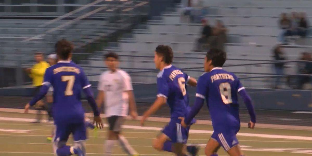 Lufkin, Hudson, Nac soccer teams all preparing for UIL playoffs