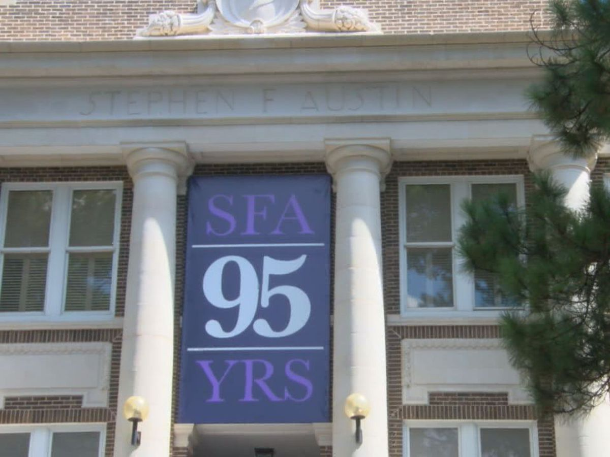 SFA celebrates 95th anniversary