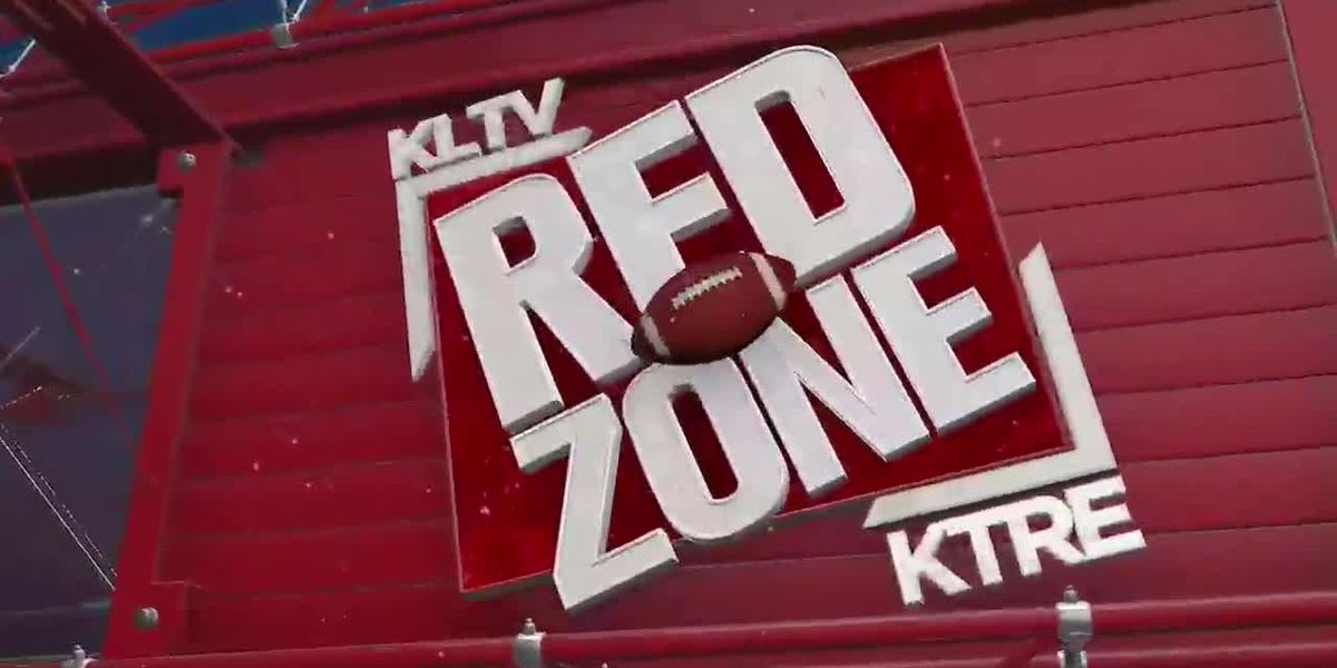 Red Zone: Area round scores