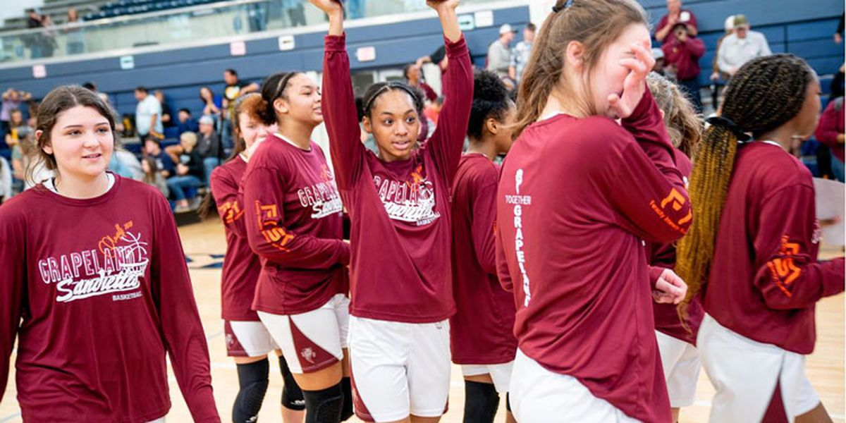 4 East Texas girls basketball teams looking to win state