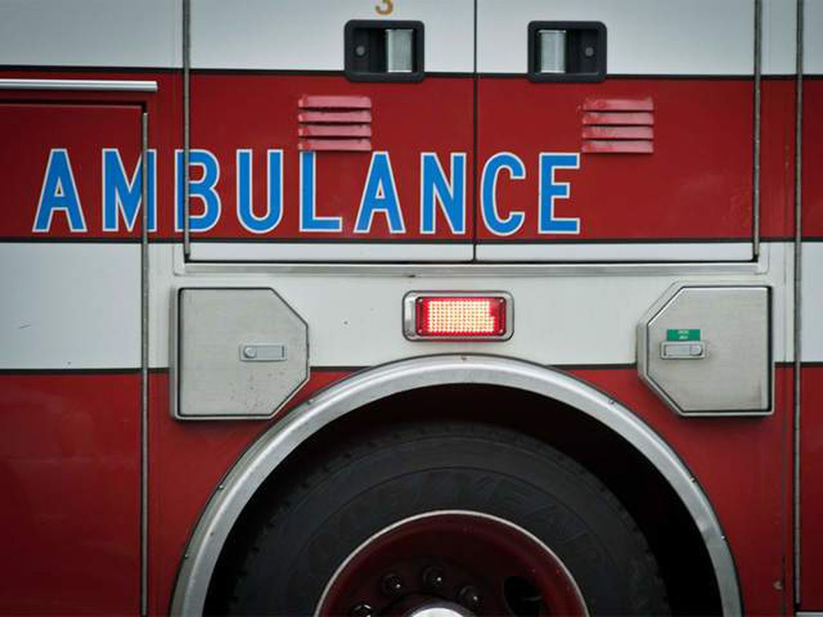 2 people sustain serious injuries in Tyler County wreck