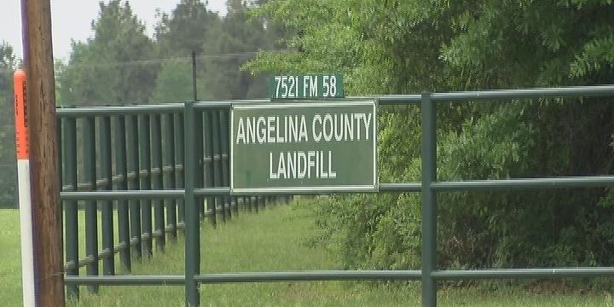 Angelina Beautiful-Clean to hold annual 'Landfill Free Day'