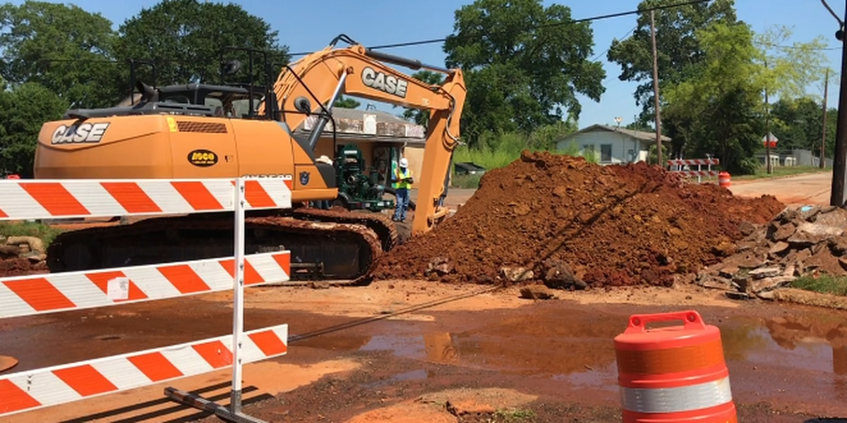 Busy intersection closure in Nacogdoches postponed until early June