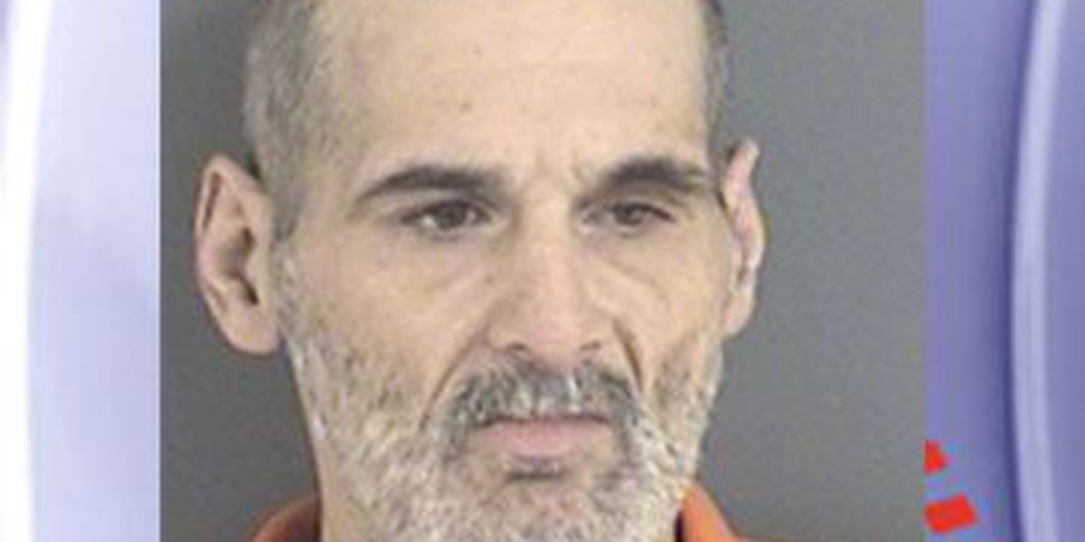 DPS: Lufkin man led troopers on short chase, found in possession of drugs