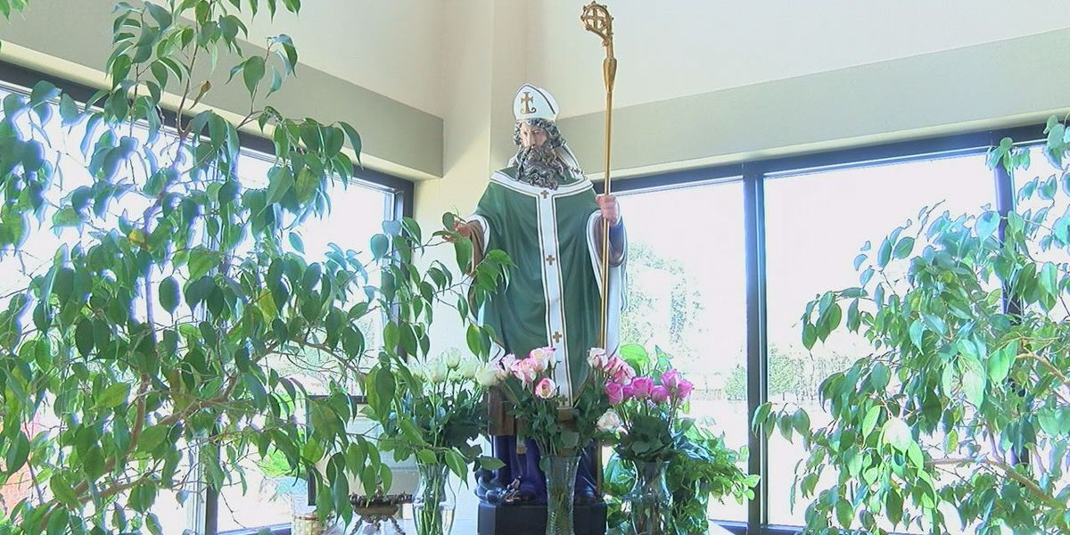 For Lufkin parishioners, St. Patrick's Day is opportunity to share their faith