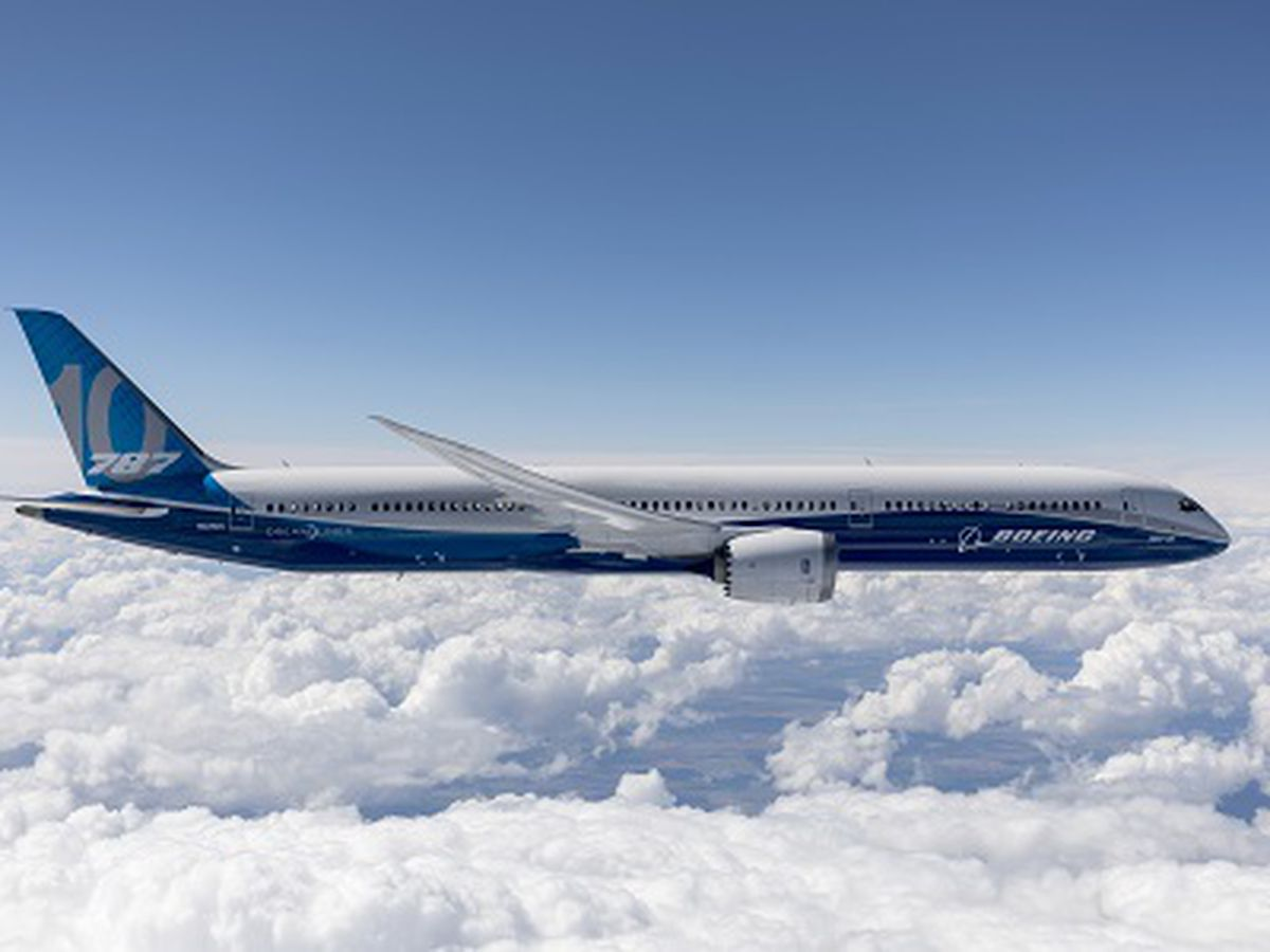 Boeing picks South Carolina over Seattle for 787 production