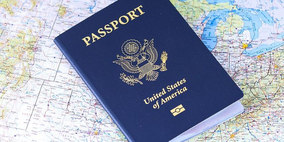 WEBXTRA: Gregg County District Clerk discusses delayed passport processing