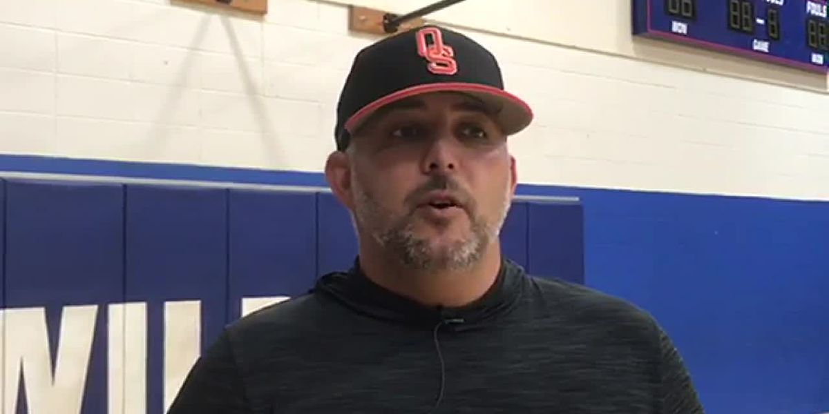 WEBXTRA: Oklahoma State pitcher putting on sotfball camp in Mt. Enterprise