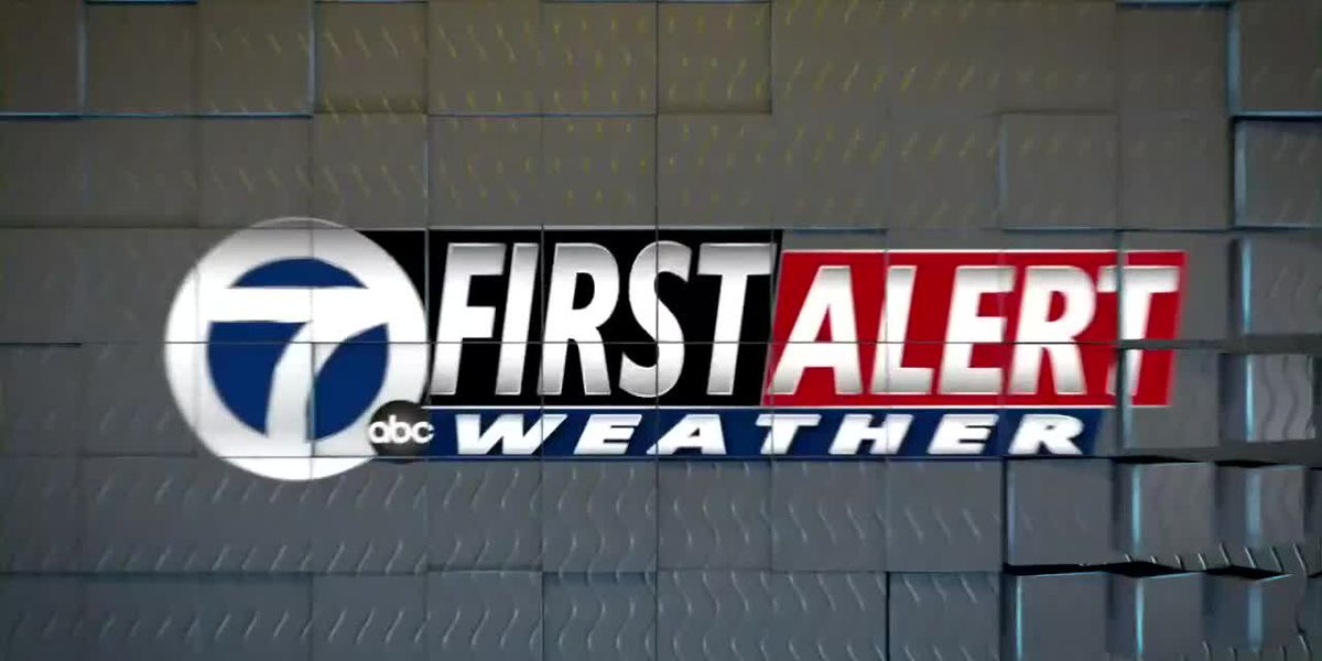 Tornado watch issued for parts of East Texas