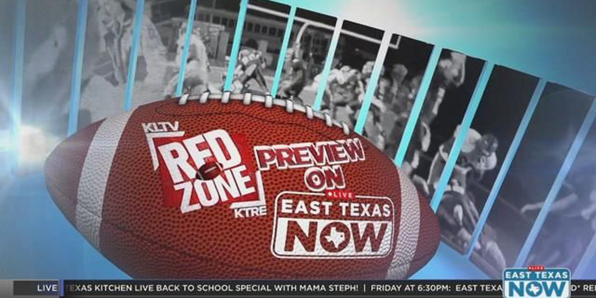 Week 1: Red Zone Preview