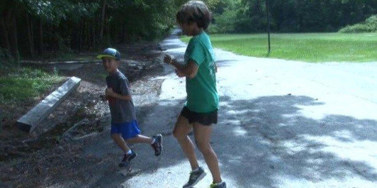 Lufkin mother shares her journey to 5K marathon glory