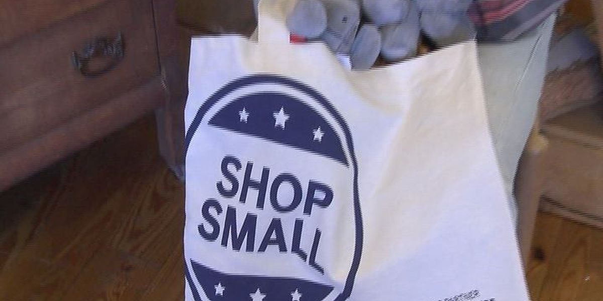 Nacogdoches to have Small Business Saturday