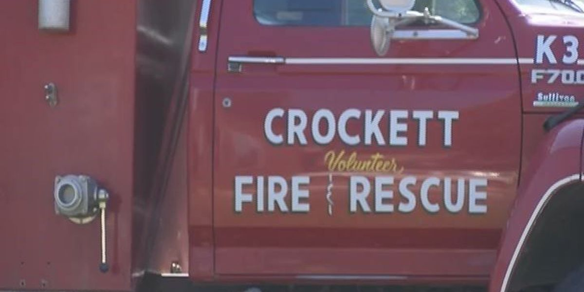 City of Crockett ISO ratings shaving off insurance premiums, putting extra money in pockets