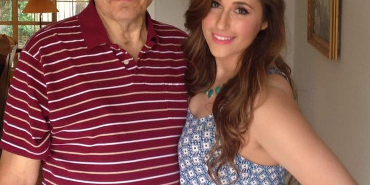 20-year-old Lufkin girl to donate kidney to father