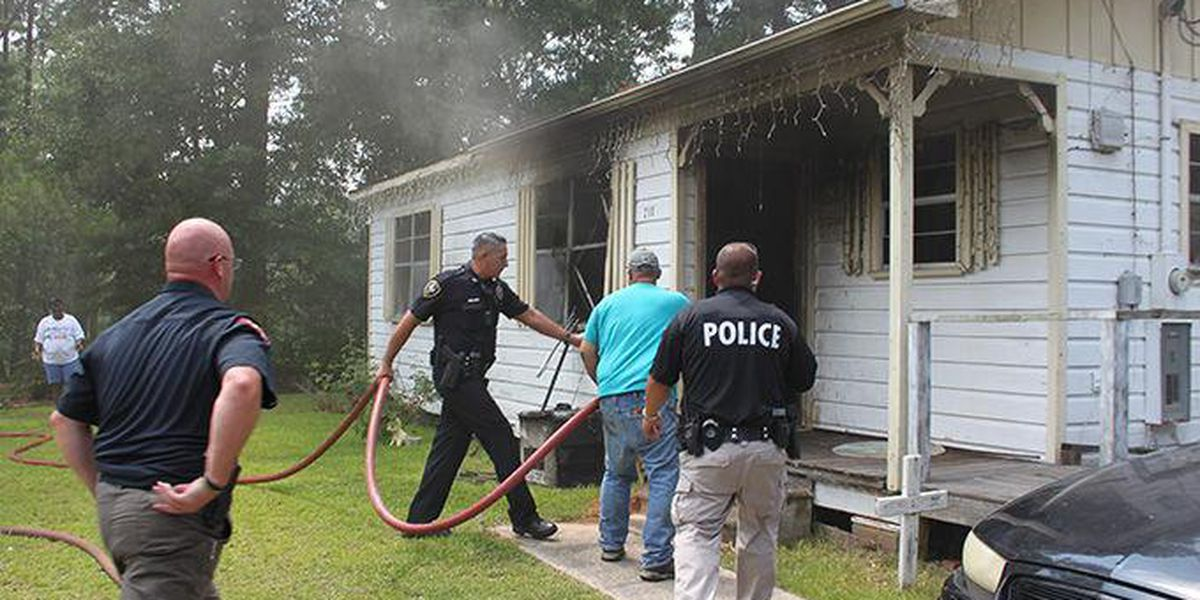 Jasper woman injured in house fire dies; arson investigation still ongoing