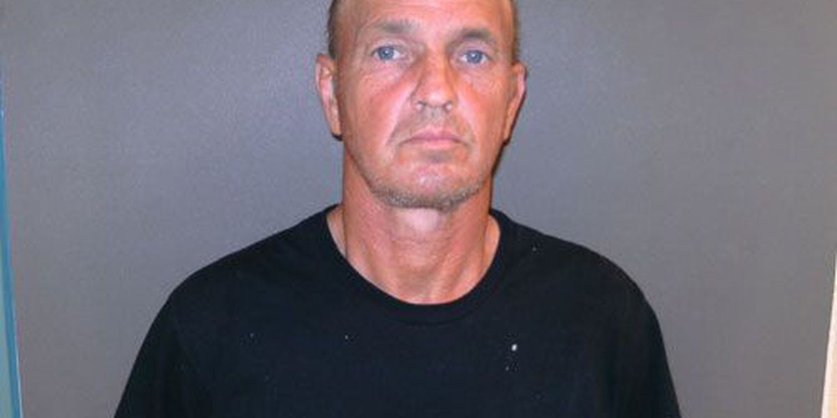 Houston Co. convicts Trinity man who stole mowers, led authorities on chase