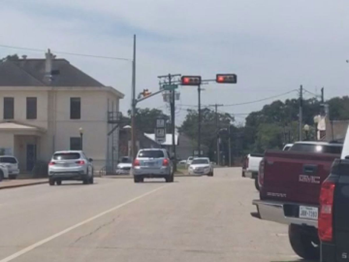 Traffic study underway in downtown Center