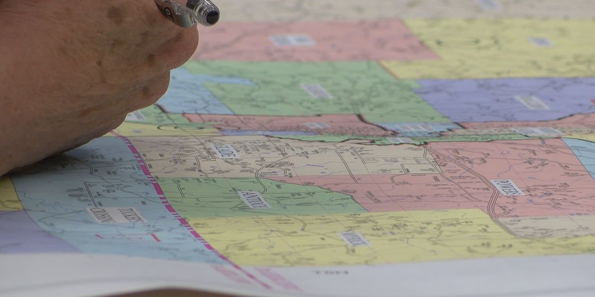 City of Lufkin to consider committee to educate, motivate residents ahead of 2020 Census