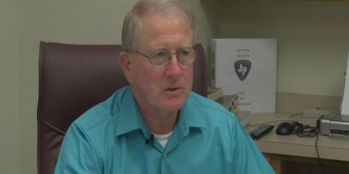 Jasper PD chief offered to resign in exchange for severance pay