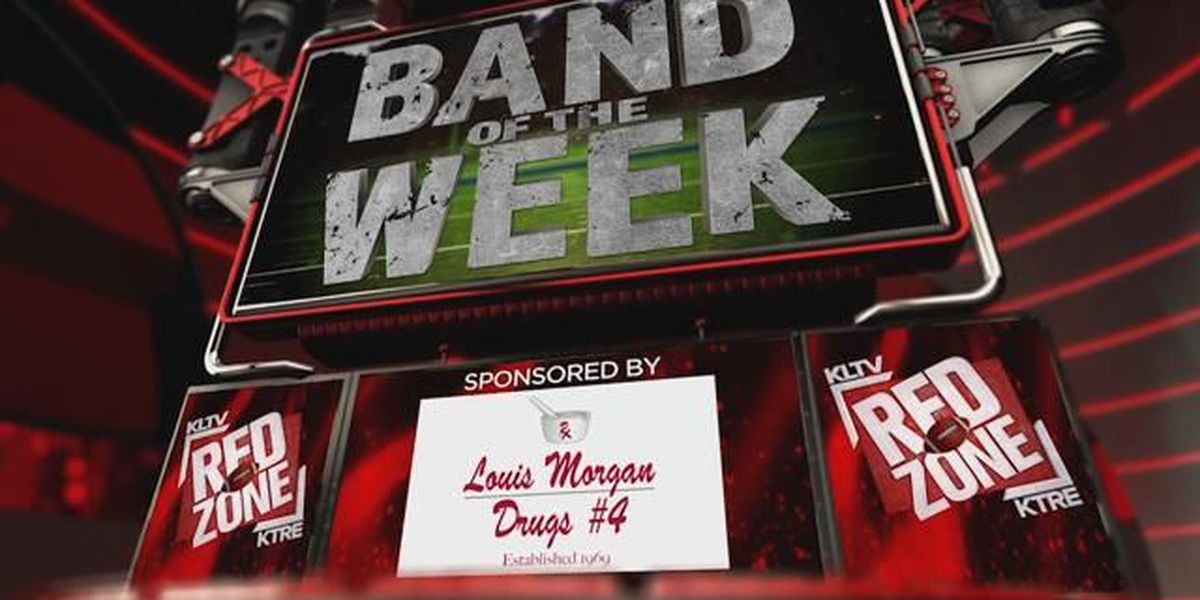 Band Of The Week