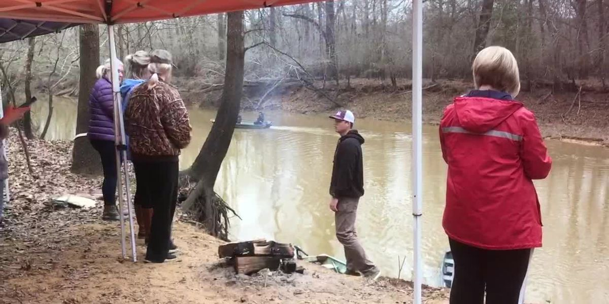 Crews focus search for missing Wells businessman around Neches River