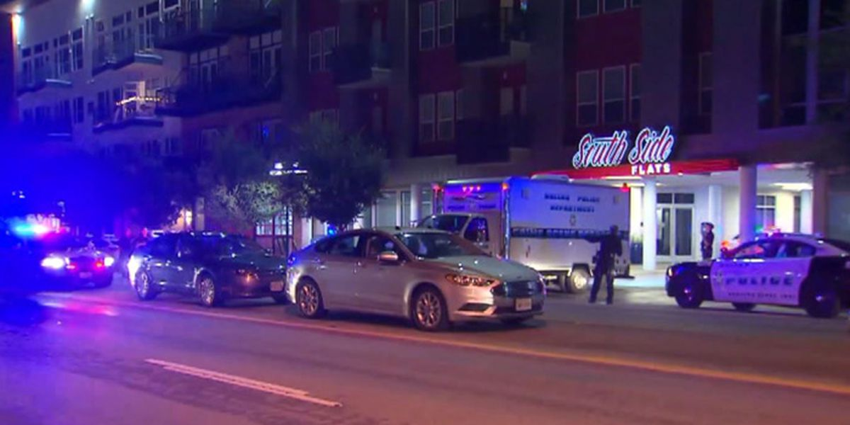 Dallas officer enters apartment thinking it's her own, fatally shoots man inside