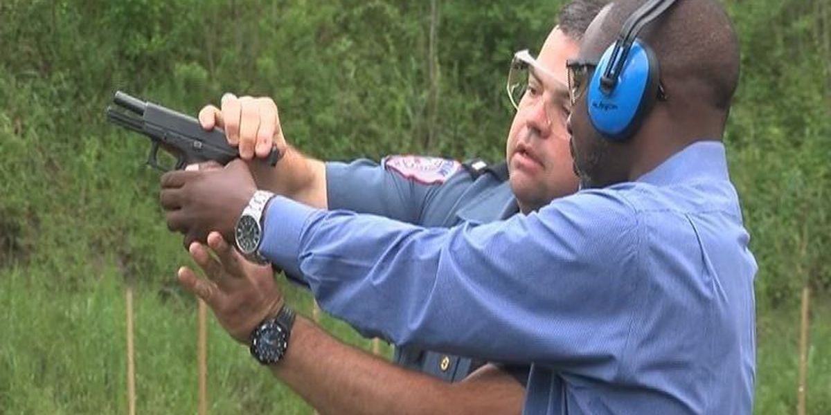 LPD holds training course for Lufkin clergy in order to strengthen community bonds