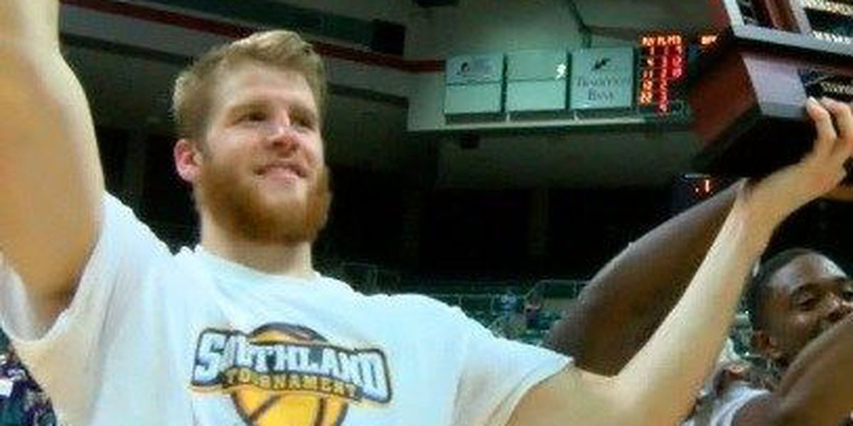 SFA Lumberjack finds new home in Germany