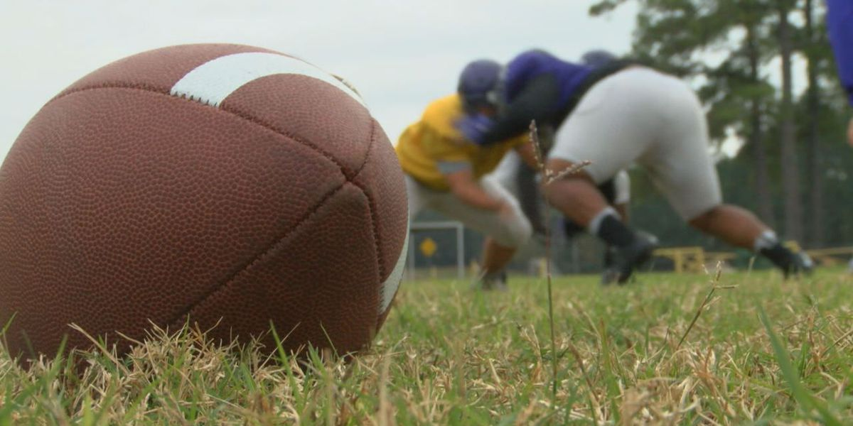 Lufkin not resting on Thanksgiving Break as they prepare for Pearce HS