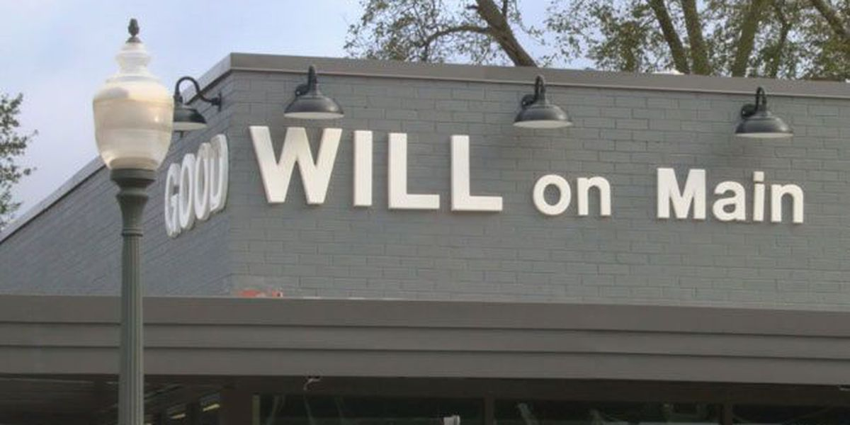 Nacogdoches Goodwill gets new look, renovated interior