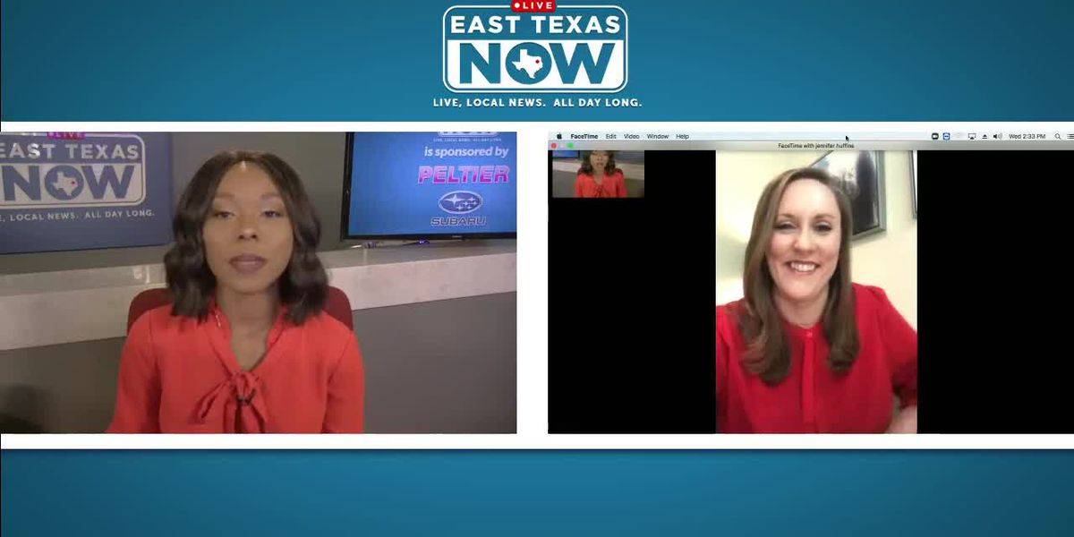 ETN: American Heart Association ideas for staying strong, calm during stay-at-home order