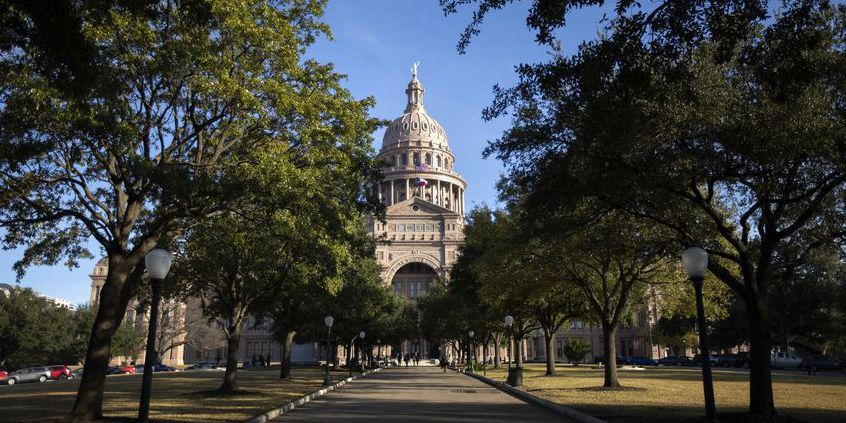 Texas House passes bill sponsored by ETX rep to ease requirements for plumbing careers
