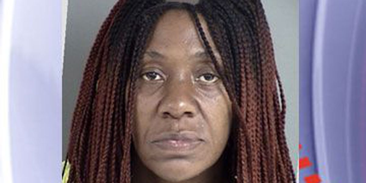 Lufkin PD: Woman arrested for theft allegedly shoplifted at 2 stores within an hour