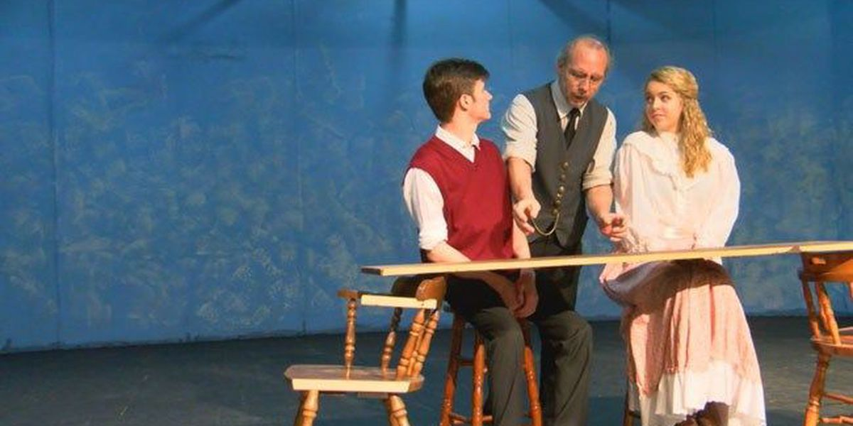 Nacogdoches' Lamplite Theater set to perform Thornton Wilder's 'Our Town'