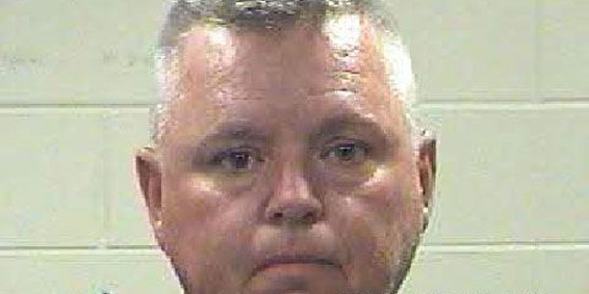 Former head of Livingston ISD ROTC accepts 15 years for improper relationship