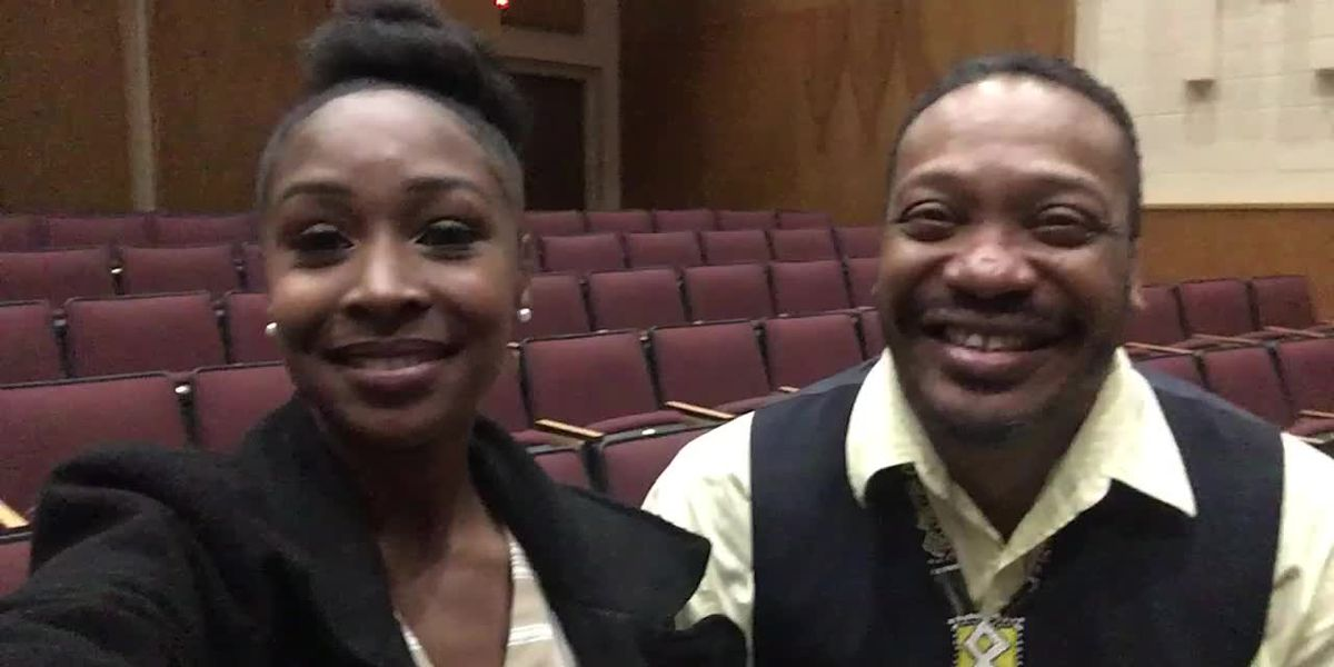 WEBXTRA: Playwright to direct Angelina Community Theatre's 'Revival' for Black History Month