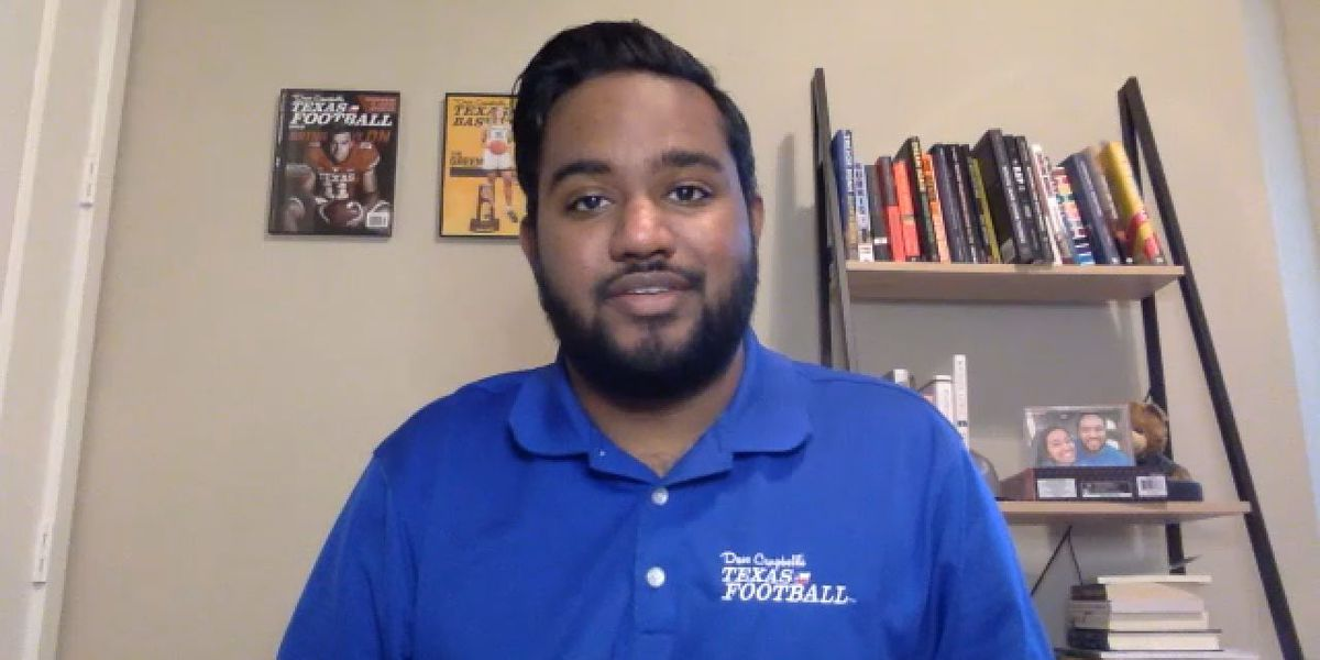 Dave Campbell's Shehan Jeyarajah discusses upcoming college football season