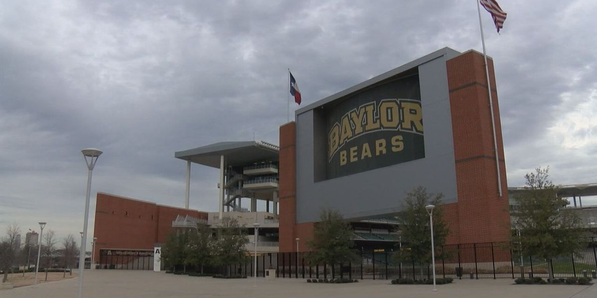 Baylor ordered to provide sex assault reports dating to 2003