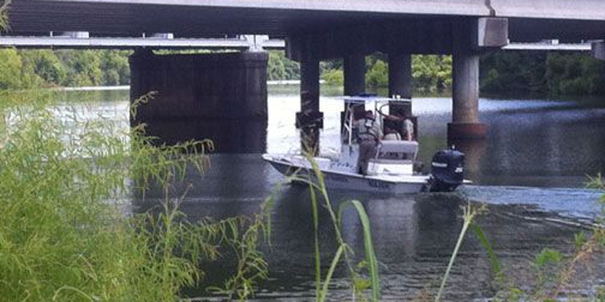 Searchers find body of missing Houston man in Trinity River