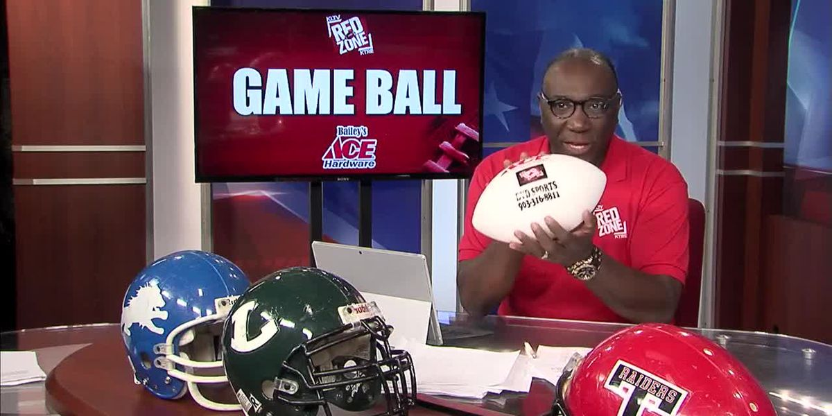 Video: 10-12-18 Red Zone Part 4