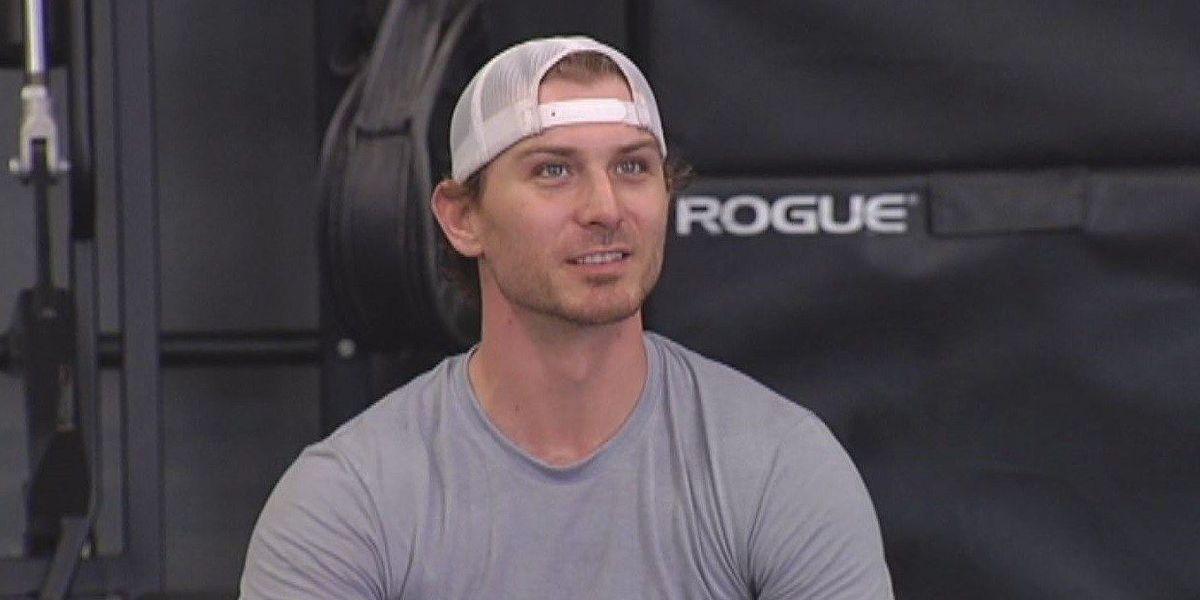Former AC Roadrunner Josh Tomlin leaves World Series run behind to focus on the future