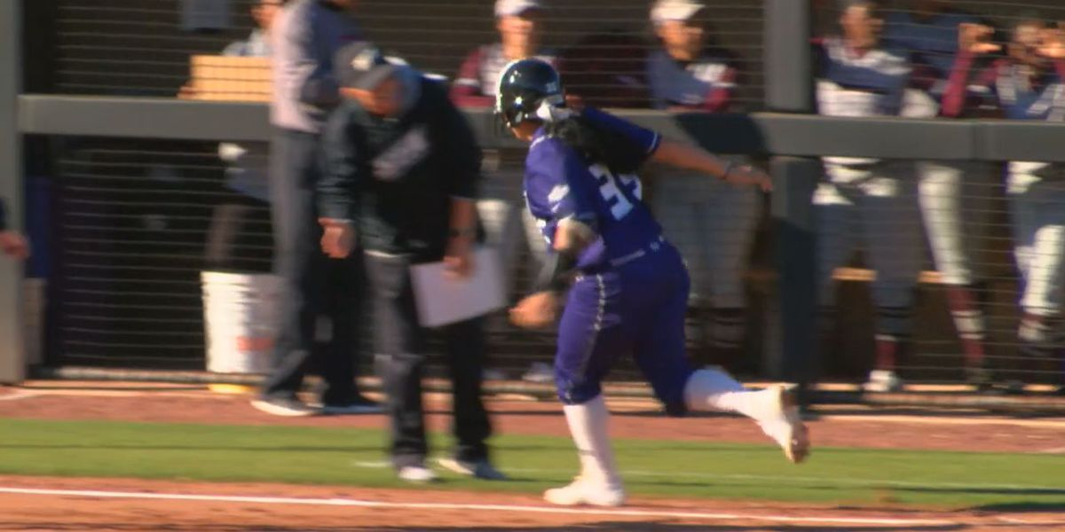 SFA Softball picked to finish first in Southland Conference preseason coaches poll