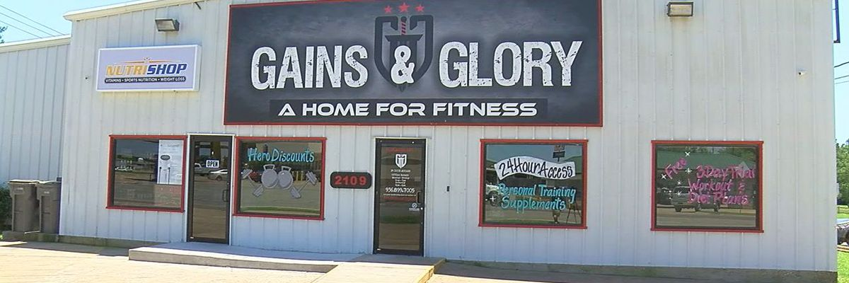 Lufkin business looking to start helping athletes again as they repoen from COVID-19 shutdown