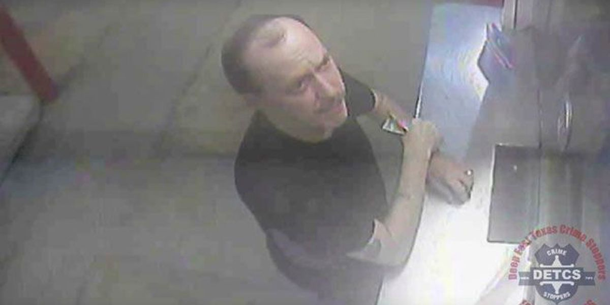 Crime Stoppers Crime of the Week: Gas station criminal mischief