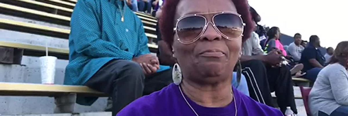WEBXTRA: An interview with widow of Willie Ross Relays namesake