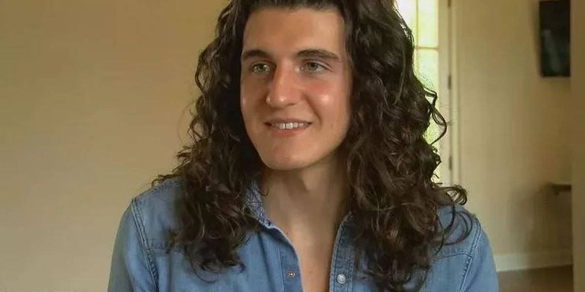 Cade Foehner wins poll, performs on 'Live with Kelly and Ryan'