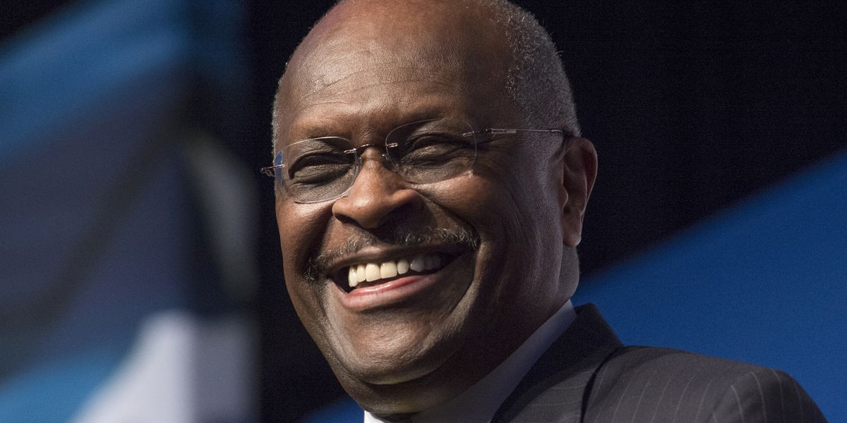 Herman Cain is mourned, celebrated at his funeral in Atlanta