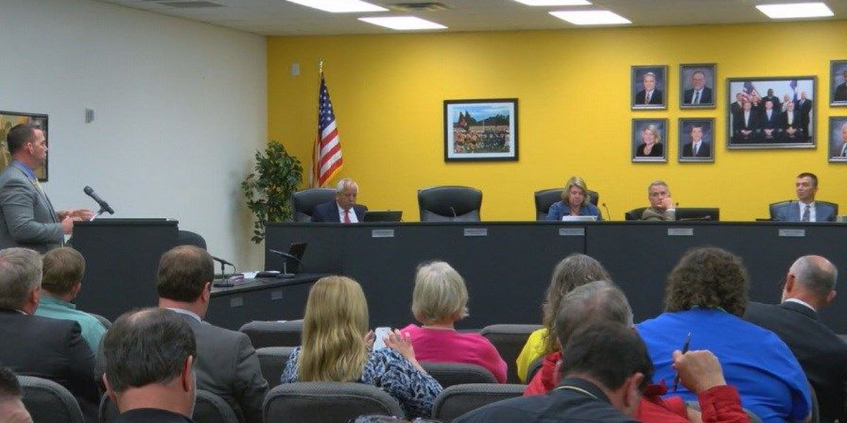Nacogdoches ISD approves new attendance zones