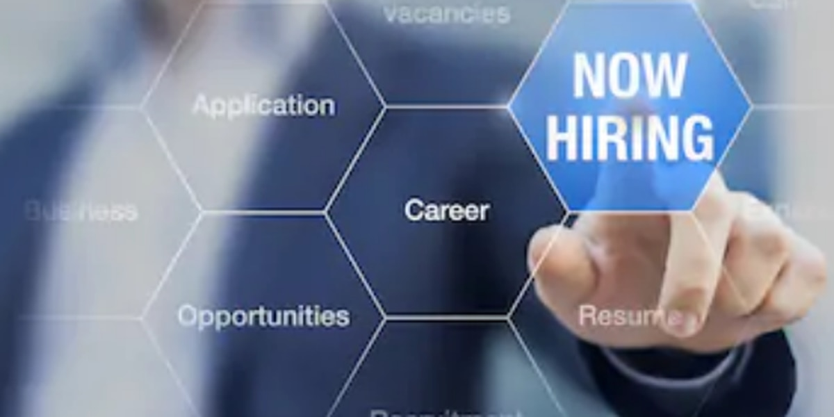 25 East Texas companies searching for job seekers at NEDCO Job Fair